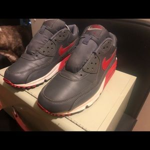 Nike Air Max 90 Essential Sz 8